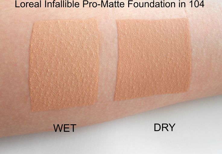 Loreal Infallible Pro-matte Foundation @lorealparisusa REVIEW+SWATCHES HERE: http://myopinionandmoreblog.blogspot.com/2017/02/loreal-paris-makeup-recent-favorites.html #loreal #lorealmakeup #beauty #makeup #cosmetics #foundation #infallible #infalliblefoundation #promatte #promattefoundation #lorealpromatte