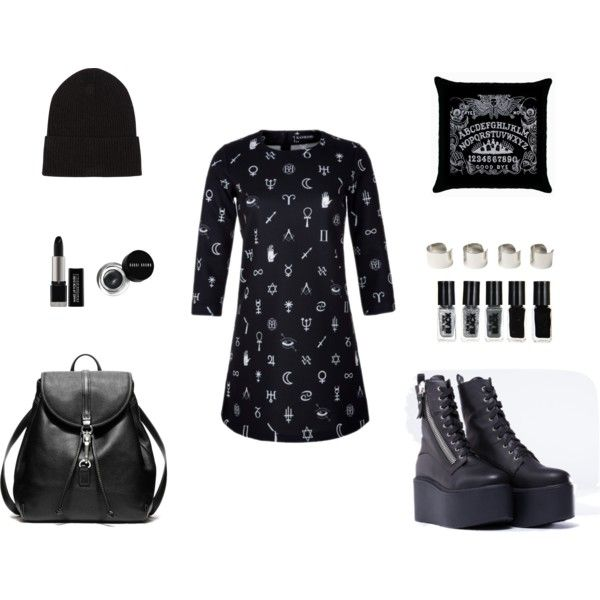 """""""THE CRAFT 2.0"""" by black-blessed on Polyvore"""