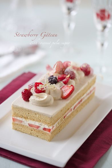 Cake : Lovely-Jubblyな日々