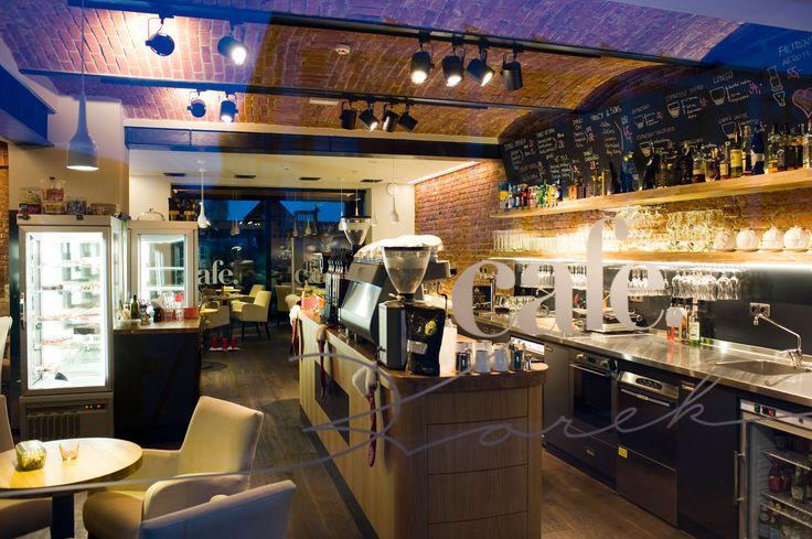 Café Korek - Klášterec nad Ohří