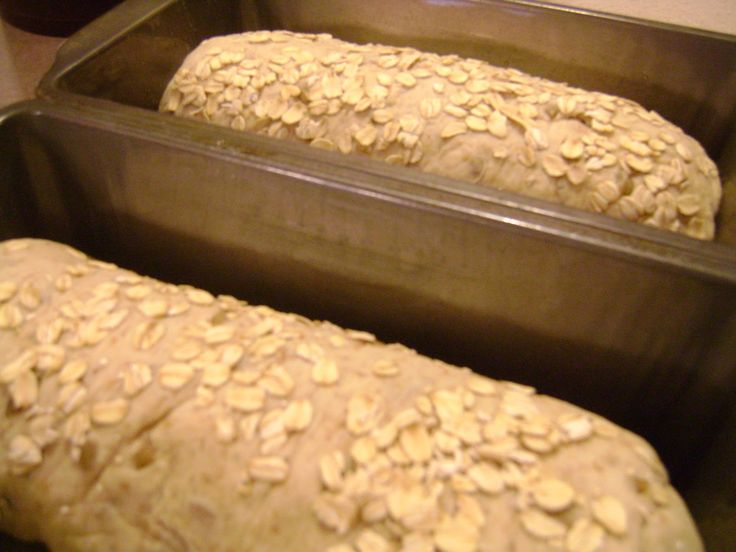 The 25 best 7 grain cereal bread recipe ideas on pinterest 7 mulitgrain bread made with 7 grain cereal ccuart Gallery