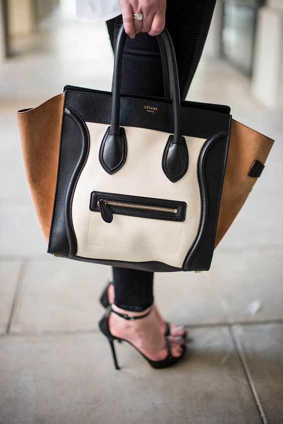 40 Trendy Handbags For Ladies Who Love Fashion – Page 3 – Trend To Wear
