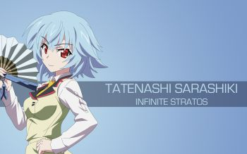 252 Infinite Stratos HD Wallpapers | Backgrounds - Wallpaper Abyss