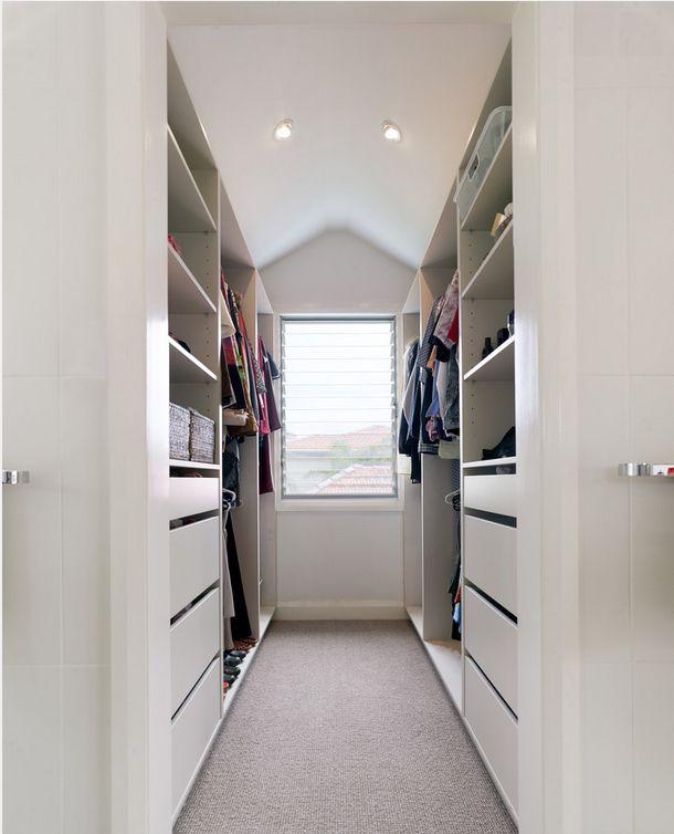 Big closet