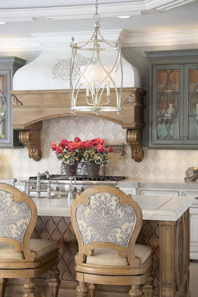 17 of 2017 39 s best rustic french country ideas on pinterest rustic chic kitchen country chic for French kitchen design
