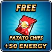 Daily Free Extra Energy - Criminal Case