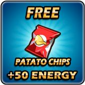 Daily Free Extra Energy - Criminal Case