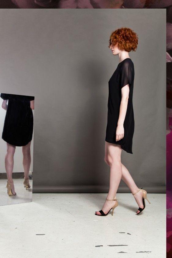 The Nella Dress - ÆTHER