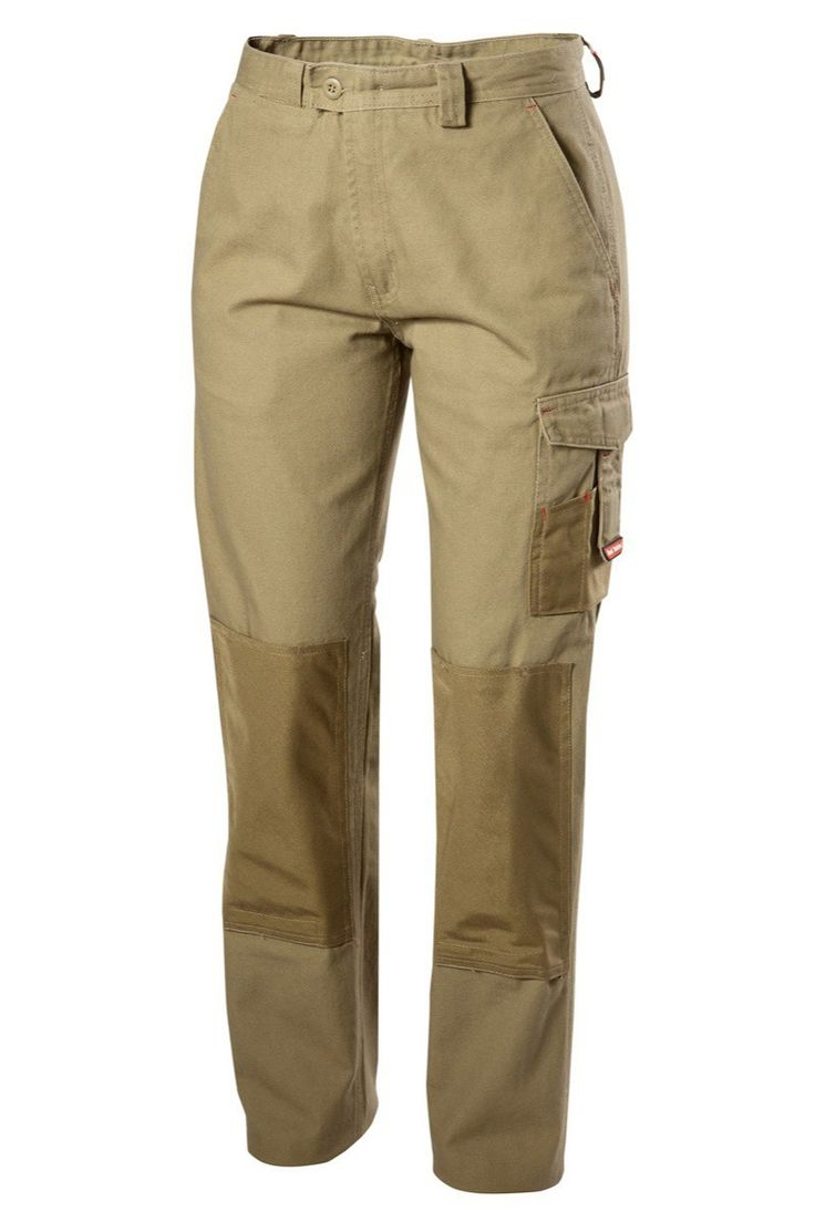 Hard Yakka Women's Legends Cotton Duck Weave Pant