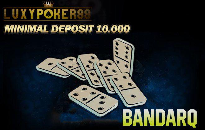 Luxypoker99 penyedia permainan bandar kiu kiu judi domino 99 terpercaya bagi masyarakat indonesia yang menggunakan uang asli dengan min deposit 10rb.