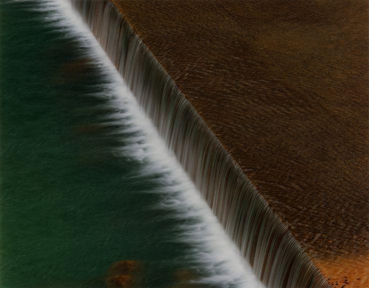 Toshio Shibata's Mesmerizing Photographs of Water - NYTimes.com