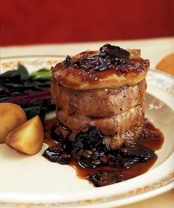 Best 25 tournedos rossini ideas on pinterest - Vin rossini ...