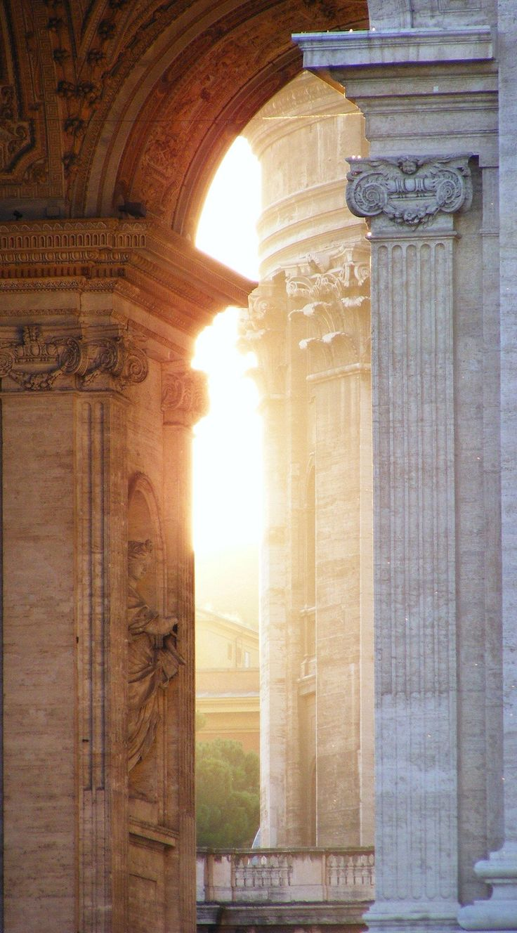 Stunning photography - wish I knew exactly where this was taken. Rome - Italy Lazio