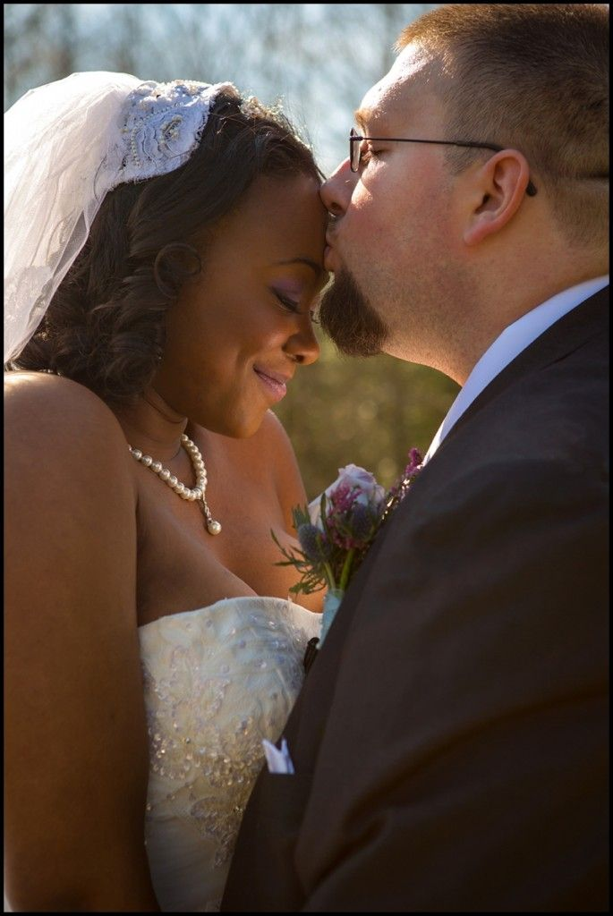 Does God frown upon interracial marriages