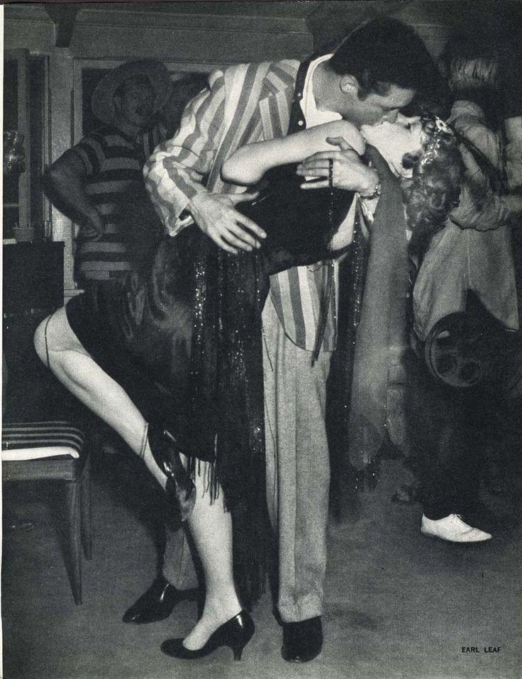 Glamour Photography Magazine 1957