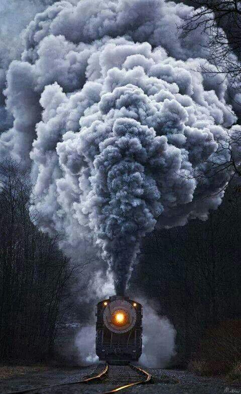 Western Maryland Railroad in Frostburg, MD.