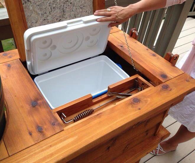 Diy Build A Kitchen Table