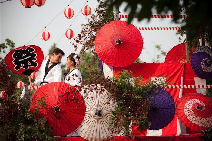 Japanese wedding / JAPAN / 日本 / 祭 / 和装 / crazy wedding / ウェルカムスペース /ウェディング / 結婚式 / オリジナルウェディング/ オーダーメイド結婚式/野外/ガーデンウェディング/garden wedding