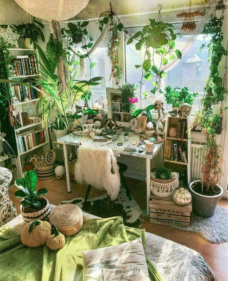 """""""Dori"""" auf Instagram: """"Das war ein wirklich erstaunlicher Tag in meinem Dschungel.""""   – Our small Home"""