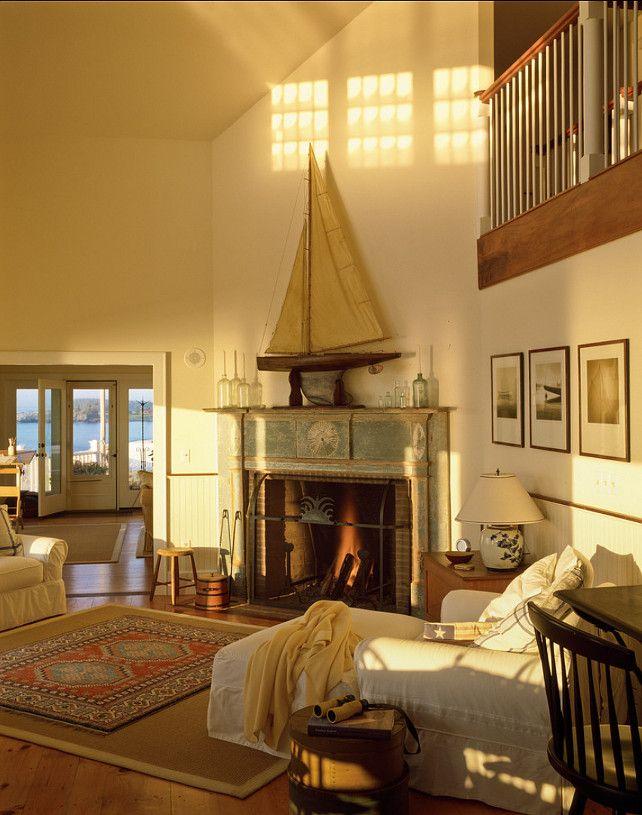 HOME DECOR – COASTAL STYLE – Coastal Homes