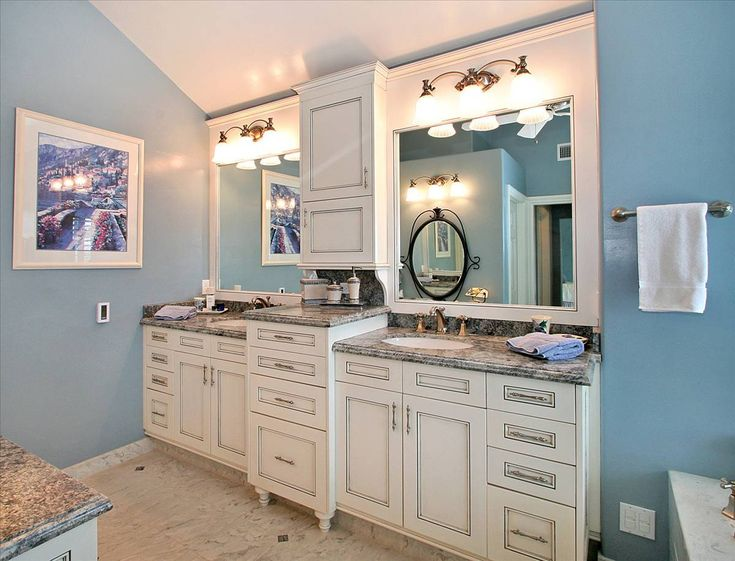 1000 ideas about french country bathrooms on pinterest for French farmhouse bathroom ideas