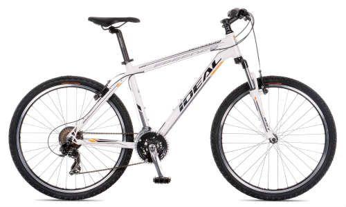 Διαγωνισμός με δώρο 2 ποδήλατα Ideal