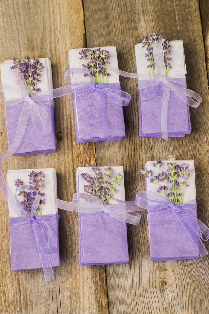 DIY Tears of Joy Tissues on @intimatewedding #weddingDIY #weddingideas #weddingtissues