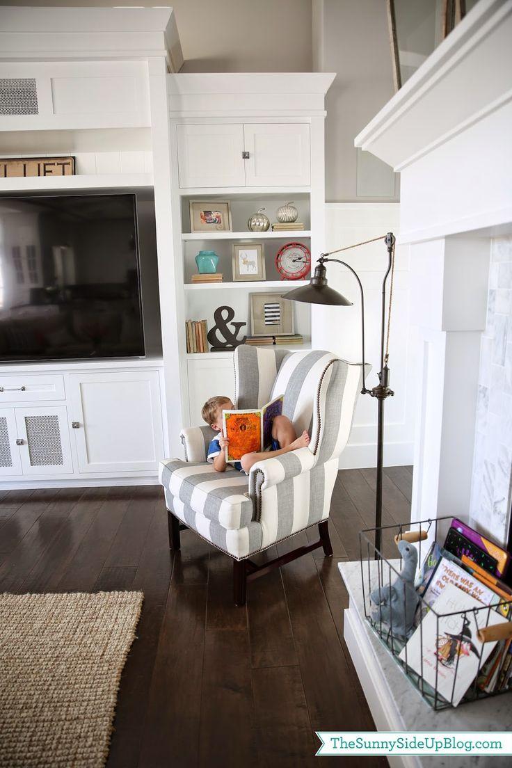 95 best formal living room images on Pinterest | Living room, Tv ...