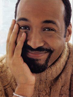 Jesse L. Martin - one of the most tragically beautiful voices (I'll Cover you Reprise gets me every single time)