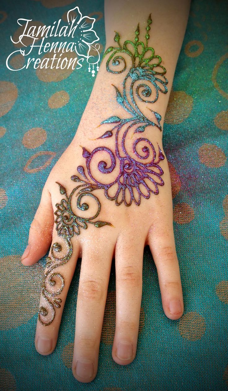 1000 Ideas About Henna Style Tattoos On Pinterest Henna