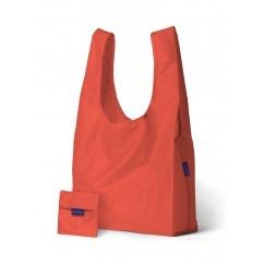Gelincik Çevreci Çanta - #tasarim #tarz #turuncu #moda #nishmoda #orange #design #designer #fashion #trend
