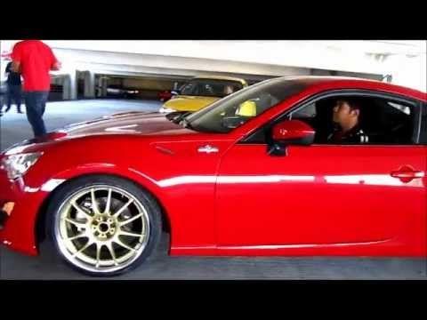 "Corolla Car Club "" The Ocho "" SR8 Weekend Meet"