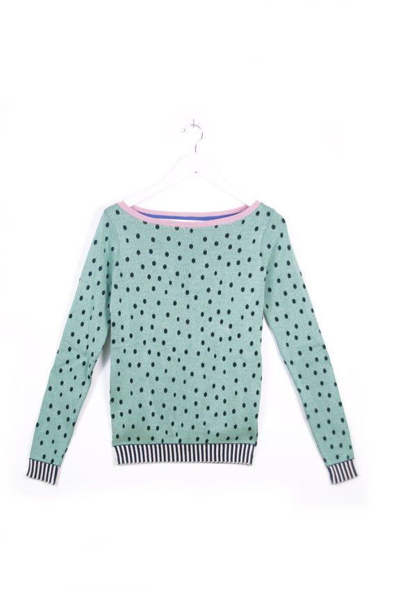 Imaginative Rain Sweater