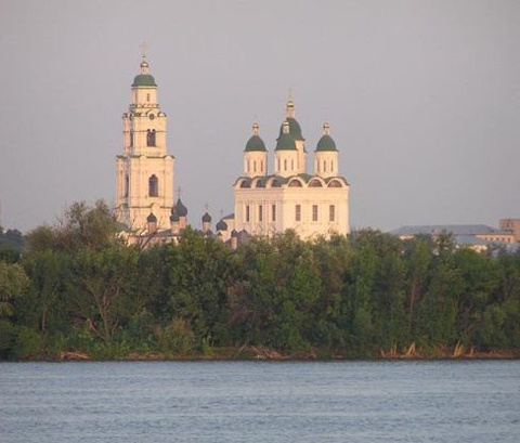 Astrakhan, Russia