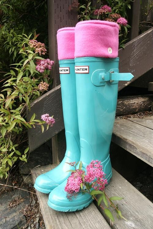 17 Best ideas about Rain Boot Socks 2017 on Pinterest | Hunter ...