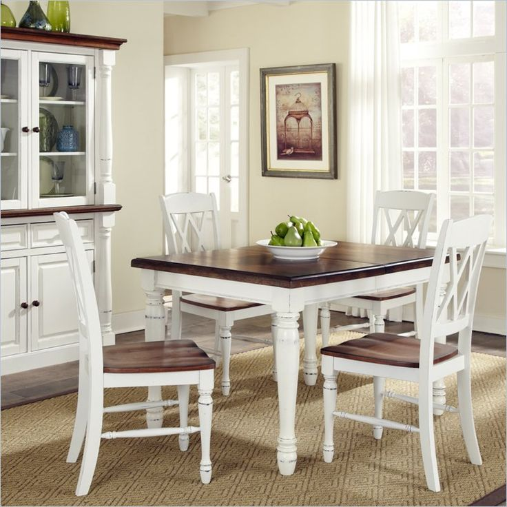 Best 25+ White dining set ideas on Pinterest | Dining sets, Annie ...