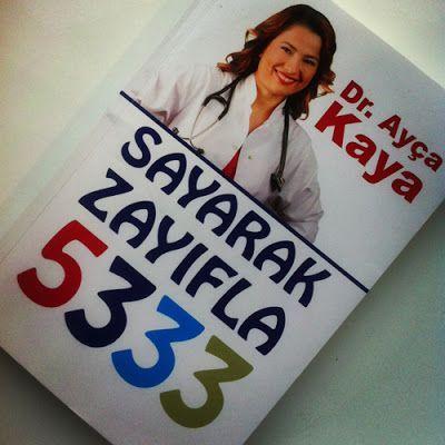 Dr. Ayça Kaya 'nın verdiği bu özel diyet programı sayesinde haftada 3.5 kilo kadar kilo vermek olası. Çok fazla hastasında çok ba...