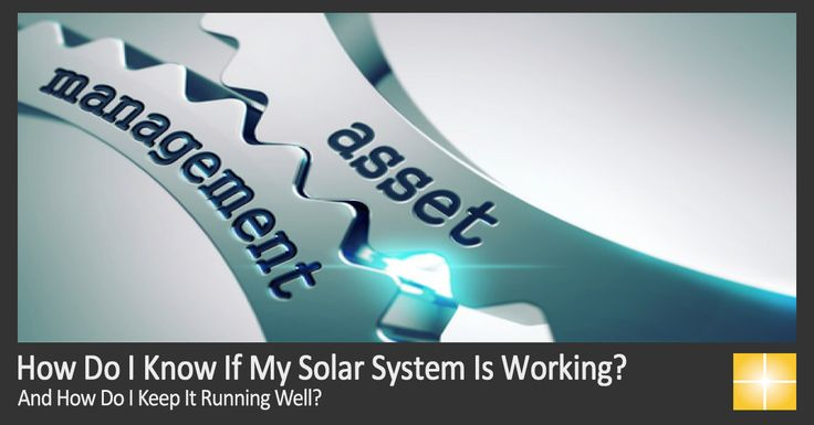 facebook-ad-how-do-i-know-if-my-solar-system-is-working