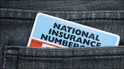 Nin (National Insurance Number) tutto quello che devi sapere