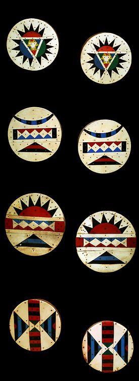 Southern Africa | 4 pairs of Zulu Ear Plugs
