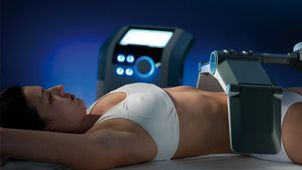 """Vanquish Fat Removal is the newest state of the art, non-invasive Fat Removal and Fat Reduction procedure that eliminates unwanted """"belly"""" fat using Safe RF Technology to destroy the fat cells."""