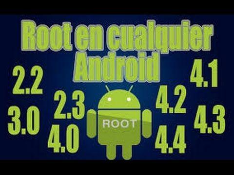 Rootear Dispositivo Android (CUALQUIERA) (2014) (GRATIS) (2 MINUTOS)