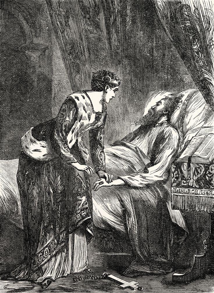 Alice Perrers, a nő, aki felbolygatta egész Angliát