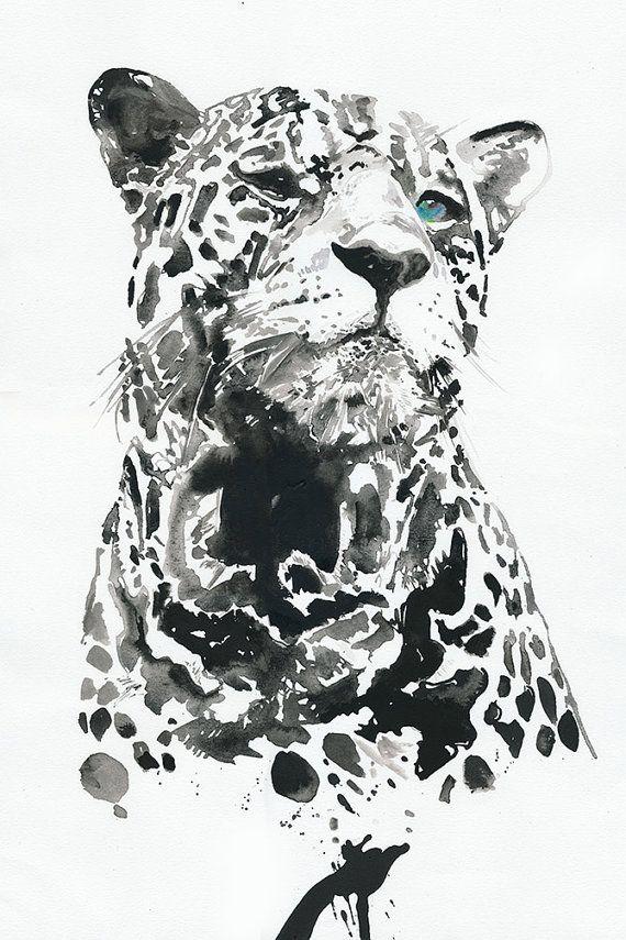 Print of watercolour painting. Titled   by silverridgestudio, $100.00