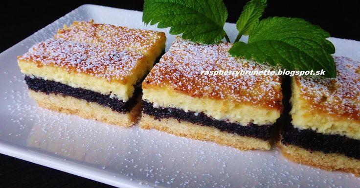 Veľmi jemný, krehký a šťavnatý koláč, ktorý sa rozplýva na jazyku. Na druhý deň je rovnako úžasný ako po upečení, dokonca je aj o troc...