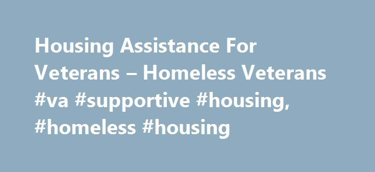 "Housing Assistance For Veterans – Homeless Veterans #va #supportive #housing, #homeless #housing http://trading.nef2.com/housing-assistance-for-veterans-homeless-veterans-va-supportive-housing-homeless-housing/  # Homeless Veterans Housing Assistance For Veterans Living here this is a blessing,"" says Emanuel Yates, one of several formerly homeless Veterans featured in this video. which discusses a VA program that is helping create permanent housing. U.S. Department of Housing and Urban…"