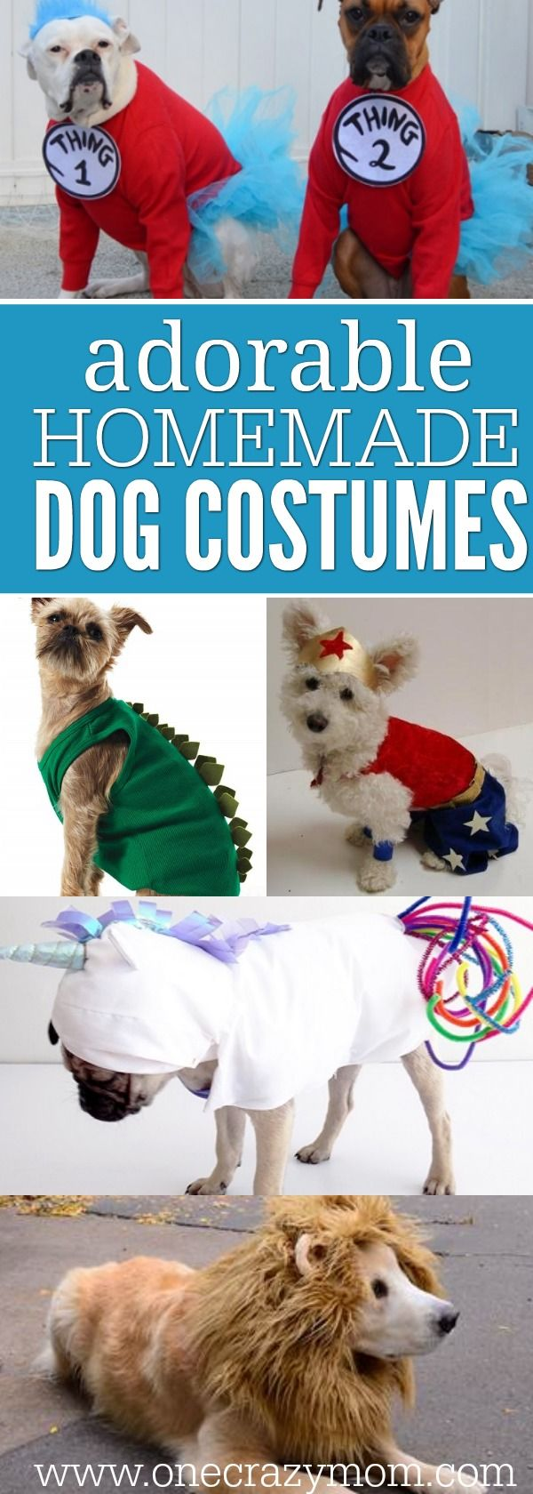 121 best fun creative halloween costumes images on pinterest check out these homemade dog costumes that are so cute 15 homemade dog costumes that solutioingenieria Images