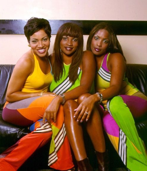 """Salt-N-Pepa is an American hip hop trio from Queens, New York, The group, consisting of Cheryl James (""""Salt""""), Sandra Denton (""""Pepa""""), and Deidra Roper (""""DJ Spinderella""""), was formed in 1985 and was one of the first all-female rap groups. Through their career, Salt-N-Pepa have won five awards."""