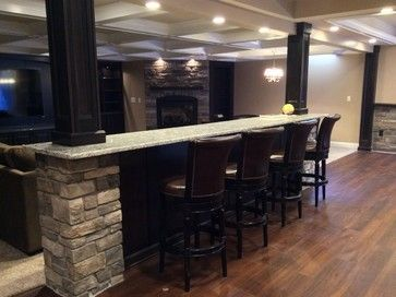 Island Lakes Novi   Traditional   Basement   Detroit   Majestic Home  Solutions LLC And The Carpet Guys Have Collaborated To Finish Up This Novi  Michigan ...
