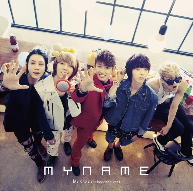 Myname :D